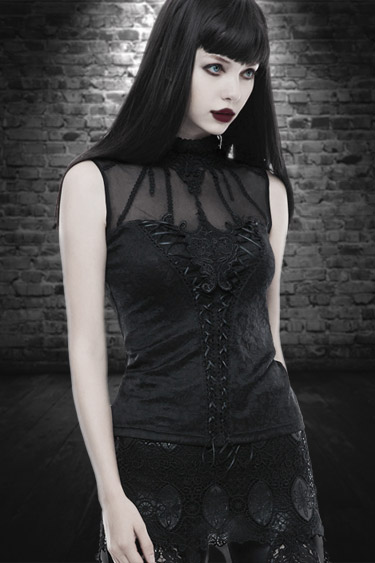 Gothic Tops