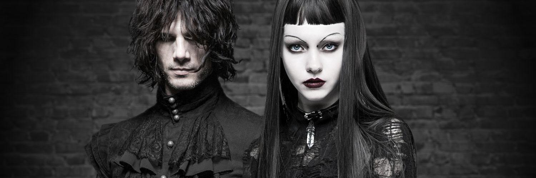 Zeitloser Gothic-Style - Stil und Eleganz für deinen individuellen Look