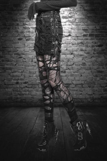 Gothic Röcke