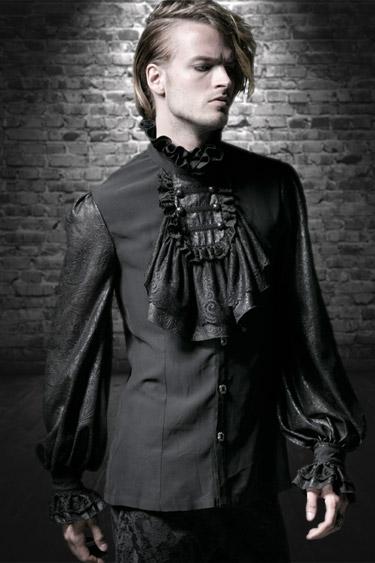 Gothic Hemden