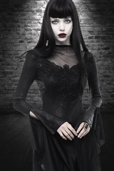 Gothic Kleider